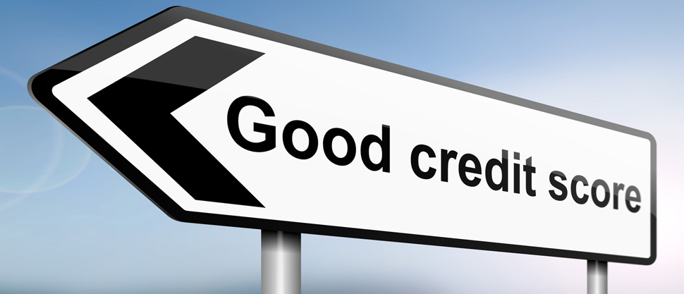 how to fix your own credit